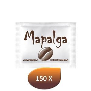 Sucre sachet 5g MAPALGA x 150