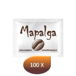 Sucre sachet 5g MAPALGA x 100