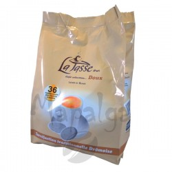 Dosette Souple La Tasse Doux- X 36