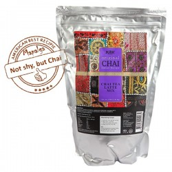 Chai latte East Indian Spices 1.8Kg - KAV AMERICA