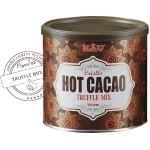 Chocolat en poudre Truffle cocoa 340g - KAV AMERICA