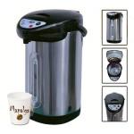 TOP - WATER Distributeur d'eau chaude + Thermos 5 Litres