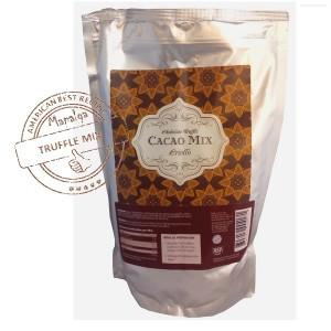 Chocolat en poudre Truffle cocoa 1.8 Kg - KAV AMERICA