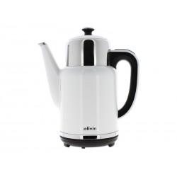 Bouilloire réglable 1,7 litre Yona OGO + une boite de thé LOMATEA offerte