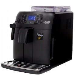 Machine à café automatique VELASCA BLACK GAGGIA + 2kg Café + 4 verres espresso