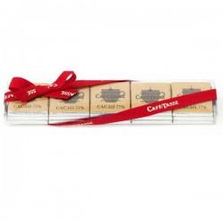 Réglette napolitains 77% cacao CAFE TASSE