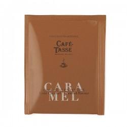 Chocolat en poudre au caramel - CAFE TASSE 20g