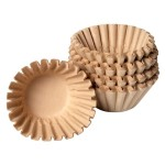 Filtre à café papier à corbeille 250 pièces BARTSCHER