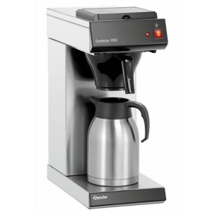 Machine café Contessa 1002 BARTSCHER