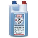 Détergent liquide pour circuit vapeur et lait PULY MILK 1 litre