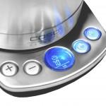 Bouilloire températre réglable 1.7L WK2200 CASO