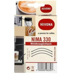 Tuyau à lait NIMA 330 NIVONA