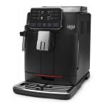Machine à café automatique CARDONA PLUS GAGGIA + 2kg Café + 4 verres espresso