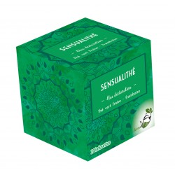 Thé vert Sensualithé LOMATEA x 20 infusettes pyramides