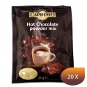 Chocolat dose Individuelle 25 g Caprimo Choco Drink x 20