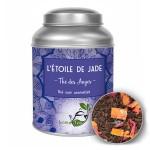 Thé noir L'étoile de Jade LOMATEA sac kraft 1kg