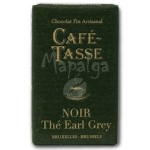 Tablette chocolat noir Thé Earl Grey 9g - CAFE TASSE