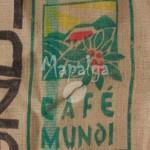 Sac de café vide en toile de jute - Café Mundi