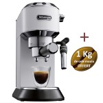 Machine à café DELONGHI Dedica Style - EC 695.W