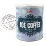 Ice Coffe Mocha MIX 397g - KAV AMERICA