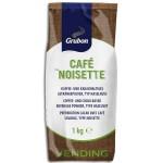 Chocolat café noisette GRUBON 1 kg