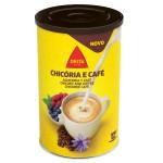 Café instantané à la chicorée 250 g CHICORIA - Delta Cafés