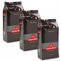 Pack x 3 Café grain Prestige 1kg - COVIM