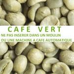Café vert pure Origine COSTA RICA LOS SANTOS TARRAZU -MAPALGA 250 g