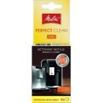 Pastilles Nettoyantes Melitta 1090923 Perfect Clean 4 X 1,8 g