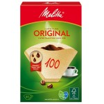 FILTRES A CAFE ORIGINAL MELITTA N°100 - AROMABOY