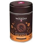 Chocolat en Poudre arôme Orange 250g MONBANA