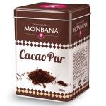 Cacao Pur en poudre spécial cuisine 200g MONBANA