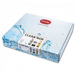 Clean 3 Box NICB 301 - NIVONA