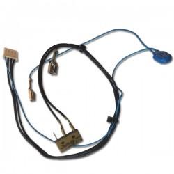 Câblage de bobine doseur avec Klixon 100 SAECO 421946000921