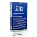 Pastilles détartrantes (3x36g) Bosch Siemens Neff 00311821