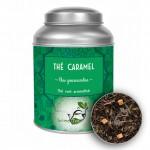 Thé vert au Caramel LOMATEA VRAC 100g