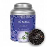 Thé noir à la Vanille LOMATEA VRAC 100g