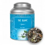 Thé Blanc Yinzhen LOMATEA VRAC 100g