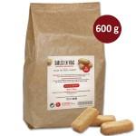 Sachet de sablés noix du Sud-Ouest GOULIBEUR VRAC 600g