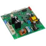 Carte électronique CPU+SW H2S2 230V ASSY SAECO 421941307781