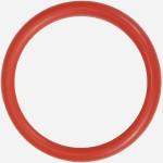 Joint torique Silicone Rouge diamètre 43 mm 60 sh 5332149100 DELONGHI