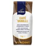 Chocolat café vanille GRUBON 1 kg