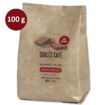 Sachet de sablés CAFÉ GOULIBEUR VRAC 100g
