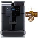 Saeco Royal Black + 6 Kg de café grain