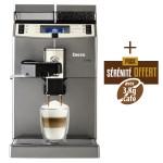 SAECO Lirika One Touch Cappuccino (OTC) + 2 Kg de café grain