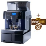 SAECO AULIKA EVO OFFICE + 6 kg Café offerts