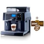 SAECO AULIKA EVO FOCUS + 10 kg Café offerts