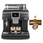 SAECO Royal Gran Crema Professionnelle + 6Kg de café offerts