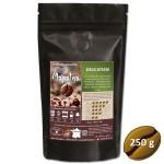 Café DELICATESSE mélange de grands cafés 80 - 20 (grain ou moulu)