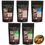 Pack économique cafés MAPALGA 250g